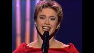 "Vanessa Chinitor ""Like the wind"" .flv (eurovision 1999 - Belgique)"