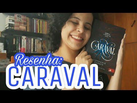 O QUE EU ACHEI DE CARAVAL (SEM SPOILERS!) | VEDA #26 | Livraneios