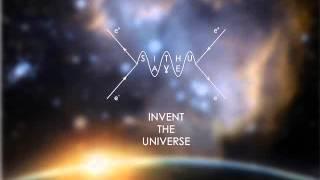 Sithu Aye - Invent The Universe - (Full Album)