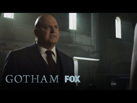 Gotham 2.11 (Clip 'An Accomplice')