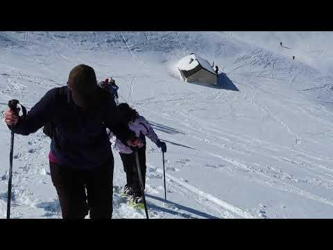 immagine di anteprima del video: Monte Rapina e Rifugio Barrasso nel Parco della Majella