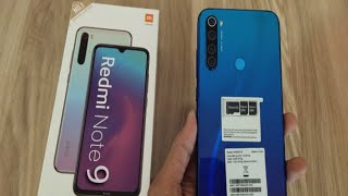 Redmi Note 8 - 48 Mp Camera,7000mah,5g, Android 9.0 Pie, Price And Specs