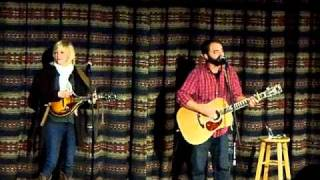 Fire and Dynamite - Drew and Ellie Holcomb
