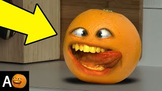 Most Annoying Moments in Annoying Orange History