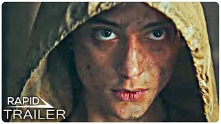 THE COLONY Official Trailer (2021) Sci-Fi, Thriller Movie HD