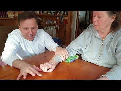 Eritrocitai su hipertenzija