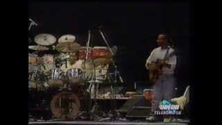 Al di Meola, Billy Cobham,Chick Corea -Spain - LIVE