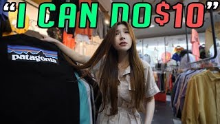 Seoul Fake Market Spree!