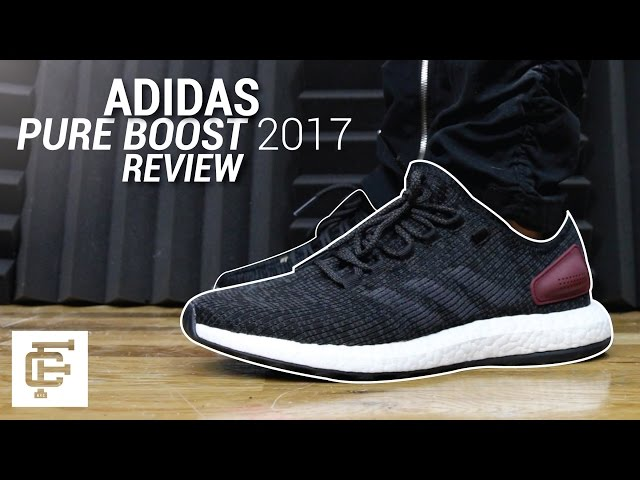 3df196189 Adidas Pureboost Review - Best Running Shoes
