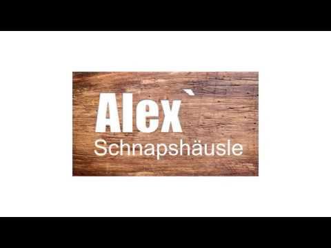 Alex Schnapshaus - Prinz Schnaps u. Likör in Rottweil