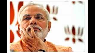 Astrology Analysis & Predictions For Narendra Modi