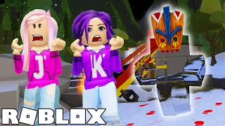 Where is the Invisible Beast?! 👹 | Roblox