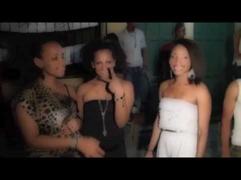"""R-Kelly Club to the bedroom """"Verse and Drama Queen"""" King Squad TV (Island hop mix-tape)"""