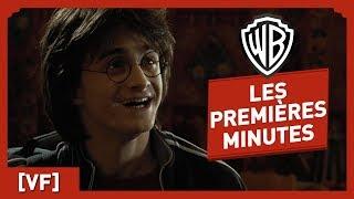 Trailer of Harry Potter et la coupe de feu (2005)