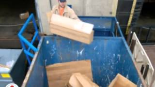 preview picture of video 'R Cohen Recycling  Scrap Metal  Glens Falls NY'