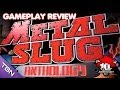 Metal Slug Anthology Let s Play Review