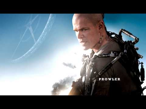 Elysium - Deportation - Soundtrack Score HD