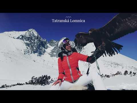Vysoké Tatry - hory zážitkov: Zima 2019/2020  - © TMR, a.s.