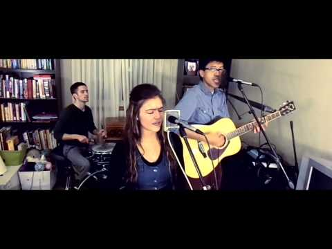 """Let Her Go"" - Passenger (Cover by Allen Cruz, Kimberly Kokoski, ft. Paul Merendino Jr.)"