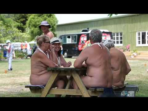 60 years of baring it all