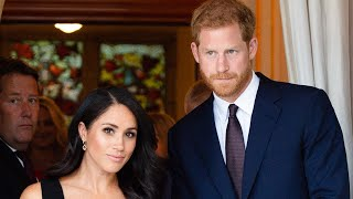 Why Prince Harry and Meghan Markle REALLY Made a Royal Exit (Exclusive)