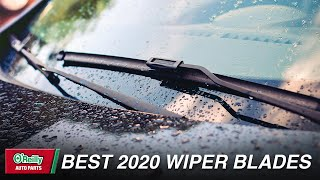 The Best Wiper Blades to Buy In 2020 | O'Reilly Auto Parts