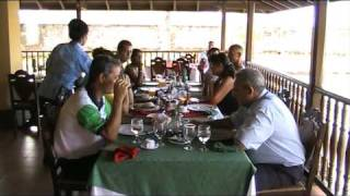 preview picture of video 'Baracoa Cuba september 2009'