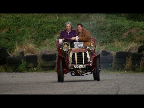 Download Meet the 100th Car: The 1903 Darrac | Wheeler Dealers HD Mp4 3GP Video and MP3