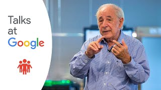 "John Searle: ""Consciousness in Artificial Intelligence"" 
