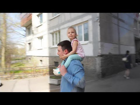 ВЛОГ: Катя о закрытии канала))) За Настей в сад, Подушка и голова, покупки , Не фоткай МЕНЯ