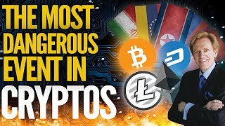 The Most Dangerous Event In Bitcoin & Digital Currencies - Mike Maloney