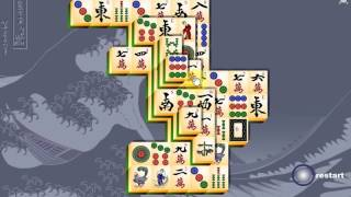 Picture of a game: Mahjong Titans