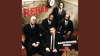 """Video thumbnail of """"Rehab - Bartender Song (Sittin' At A Bar)"""""""