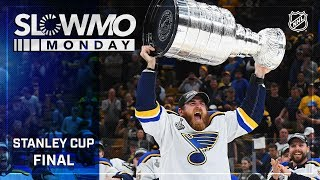 Super Slow Mo: Stanley Cup Final