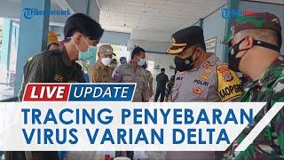 Virus Corona Varian Delta Ditemukan di Malinau, Satgas Covid-19 Sebut Pasien Tak Alami Perburukan