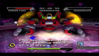Shadow The Hedgehog HD Episode 7 The Loner's Choice
