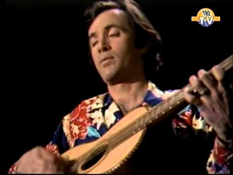Ry Cooder - He'll Have To Go .