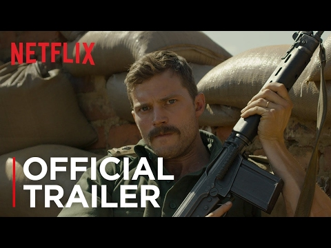 The Siege of Jadotville Movie Trailer