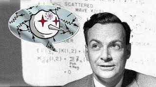 Ричард Фейнман. Научные труды и вклад в науку