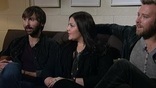 The Beatles: The Night That Changed America - A GRAMMY® Salute - Lady Antebellum