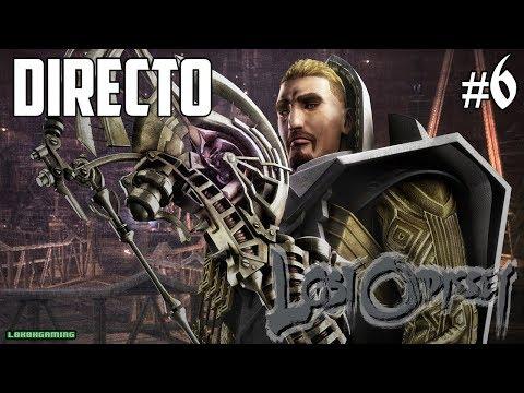 Lost Odyssey - Guía 100% - Directo 6# - Español - Grupo al Completo - Bosses Opcionales - Xbox One X