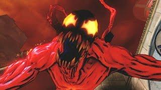 Spider-Man: Shattered Dimensions - Level 12: Carnage Boss Fight (Platinum Medal)