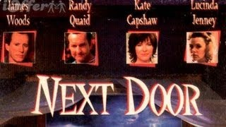 Next Door 1994- Full Movie