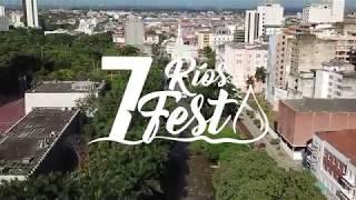 7 Ríos Fest – Institucional