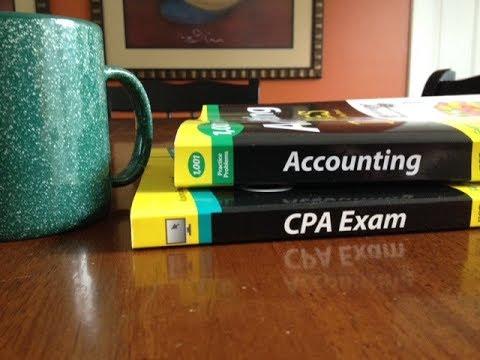 Intermediate Accounting 10A Financial Ratios - YouTube