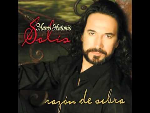 Marco Antonio Solís - Se Que Te Irá  Mejor