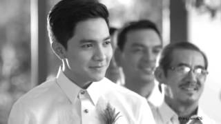 Mendoza-Faulkerson Nuptial MV - Beautiful in White