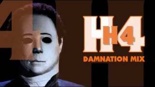 Halloween 4 The Return of Michael Myers (Damnation Mix)