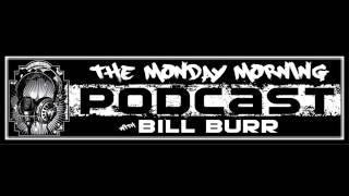Bill Burr -  A Psycho On The Plane