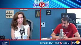 Д-р Камелия Милчeва: Ракът не е непобедим!